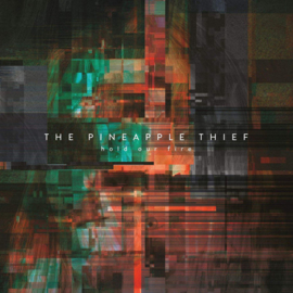 The Pineapple Thief - Hold Our Fire CD