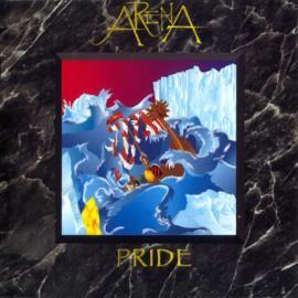 Arena - Pride CD
