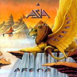 Asia - Arena CD