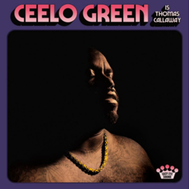 Ceelo Green - Is Thomas Calloway CD Release 7-8-2020
