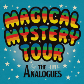The Analogues - Magical Mystery Tour Live CD