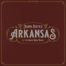 John Oates - Arkansas CD