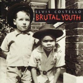 Elvis Costello - Brutal Youth CD