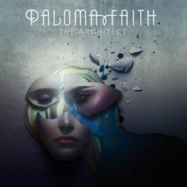 Paloma Faith - The Architect CD
