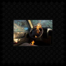 Greg Dulli - Random Desire CD Release 21-2-2020