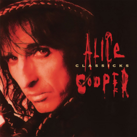 Alice Cooper - Classicks 2 LP