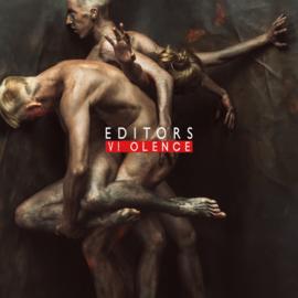 Editors - Violence LP