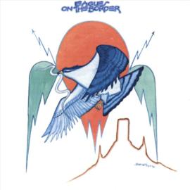 Eagles - On The Border CD