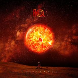 IQ - Resistance 2 CD