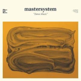 Mastersystem - Dance Music CD