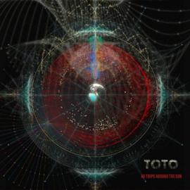 Toto - 40 Trips Around The World CD