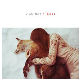 Lian Ray - Rose CD
