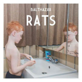 Balthazar - Rats CD