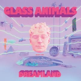 Glass Animals - Dreamland Release 7-8-2020