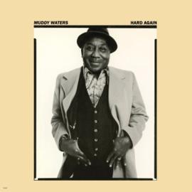 Muddy Waters - Hard Again CD