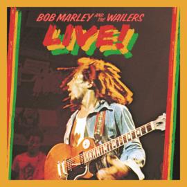 Bob Marley - Live CD 1976