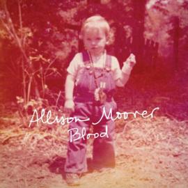 Allison Moorer - Blood CD