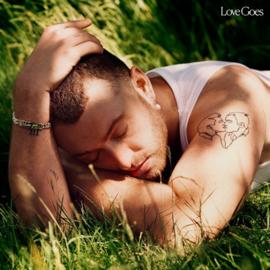 Sam Smith - Love Goes CD Release 30-10-2020