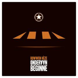 Rowwen Heze - Onderaan Beginne CD Release 9-7-2021