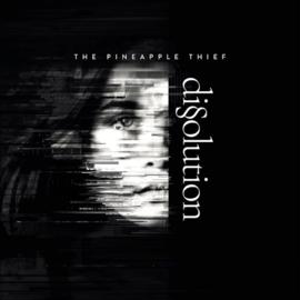The Pineapple Thief - Dissolution CD