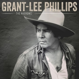Grant Lee Phillips - The Narrows CD
