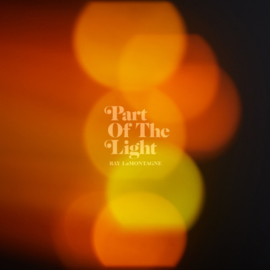 Ray Lamontagne - Part Of The Light CD