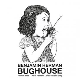 Benjamin Herman - Bughouse CD