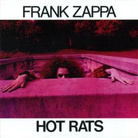 Frank Zappa - Hot Rats CD
