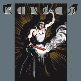 Kansas - Power CD