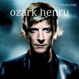 Ozark Henry - Hvelreki CD