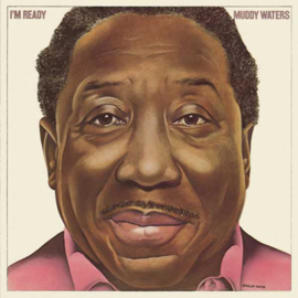 Muddy Waters - I'm Ready CD 1978