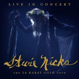 Stevie Nicks - Live In Concert 2 CD Release 30-10-2020