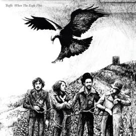 Traffic - When The Eagle Flies LP Release 14-5-2021