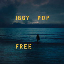 Iggy Pop - Free CD