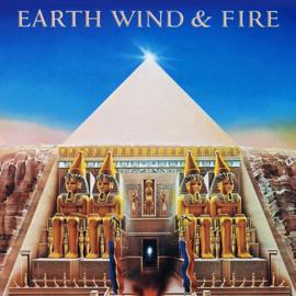 Earth, Wind & Fire - All 'N All CD