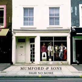Mumford & Sons - Sigh No More CD