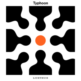 Typhoon - Lichthuis CD Release 30-10-2020