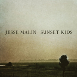 Jesse Malin - Sunset Kids CD