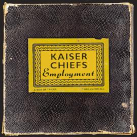 Kaiser Chiefs - Employment CD