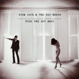 Nick Cave & The Bad Seeds - Push The Sky Away CD