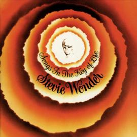 Stevie Wonder - Songs In The Key Of Life 2 CD