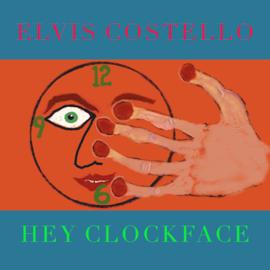 Elvis Costello - Hey Clockface CD Release 30-10-2020