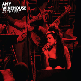 Amy Winehouse - At The BBC 3 CD Release 7-5-2021