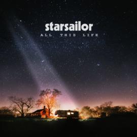 Starsailor - All This Life CD