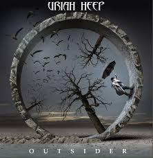 Uriah heep - Outsider CD