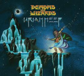 Uriah Heep - Demons And Wizards CD