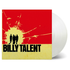 Billy Talent - Billy Talent LP