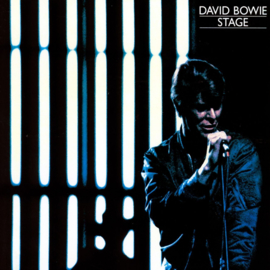 David Bowie - Stage 2 CD 1978