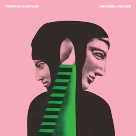 Teenage Fanclub - Endless Arcade CD Release 5-3-2021
