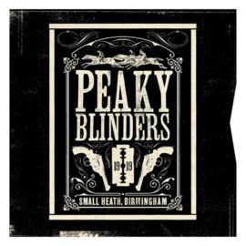 OST - Peaky Blinders  2 CD